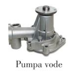 pumpa vode