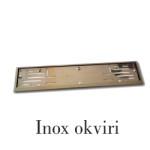 inox okviri