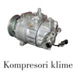 kompresor klime